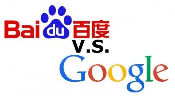 谷歌与百度争做全球语音识别市场领头羊 中国是其软肋的照片