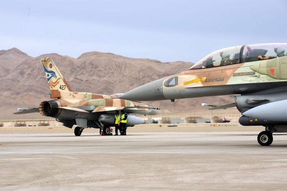 抽愺(j9i�_为省轮胎钱以色列赔了一整架战机