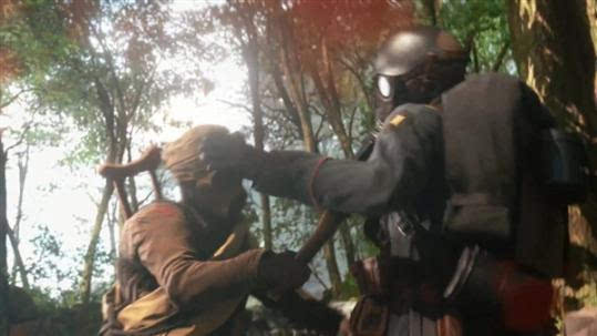 《战地1》实机视频首公开:拟真堪比电影的照片 - 16