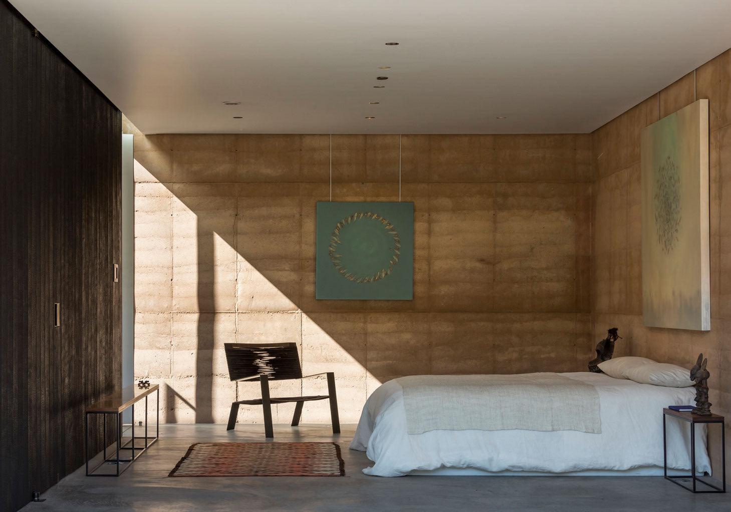后现代装修风格房子图片_荒漠中的温馨