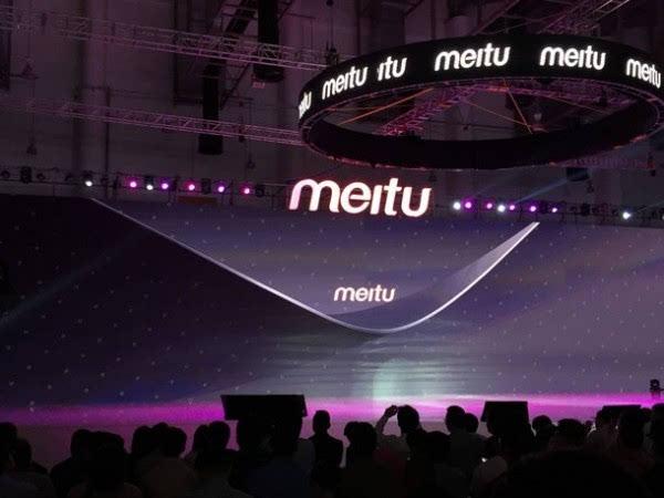 新一代自拍神器:美图M6&V4S双星齐发 售价2399元起的照片 - 1
