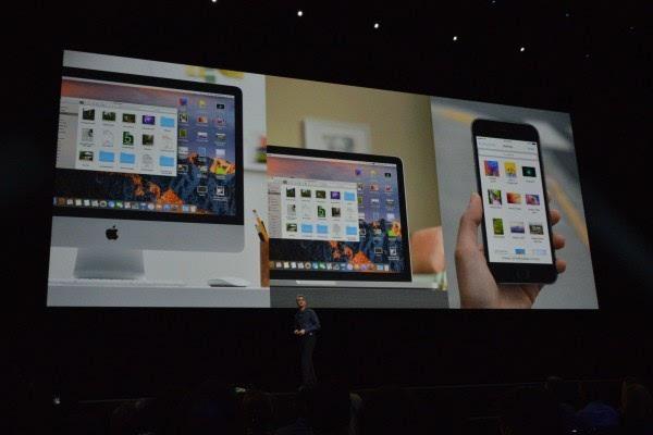 OS X更名MacOS:整合Siri 可用手表解锁的照片 - 3