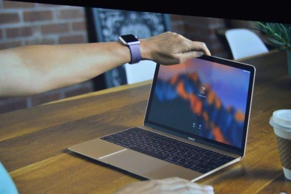 OS X更名MacOS:整合Siri 可用手表解锁的照片 - 6