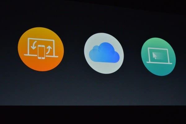 OS X更名MacOS:整合Siri 可用手表解锁的照片 - 8