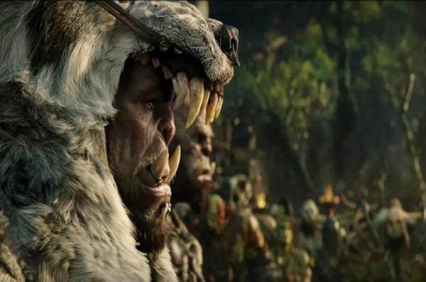 《魔兽》在国内票房大卖,为好莱坞公司指了条明路的照片