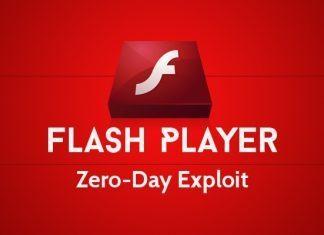 Adobe发安全公告:Flash中存在高危零日漏洞的照片