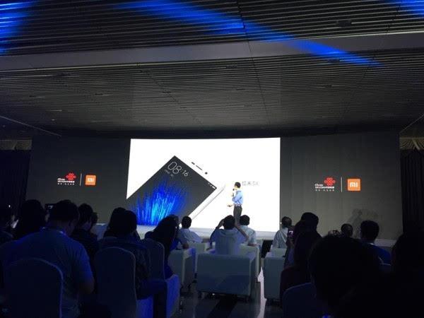 联通和小米联合发小米3X:4100mAh电池 仅899元的照片