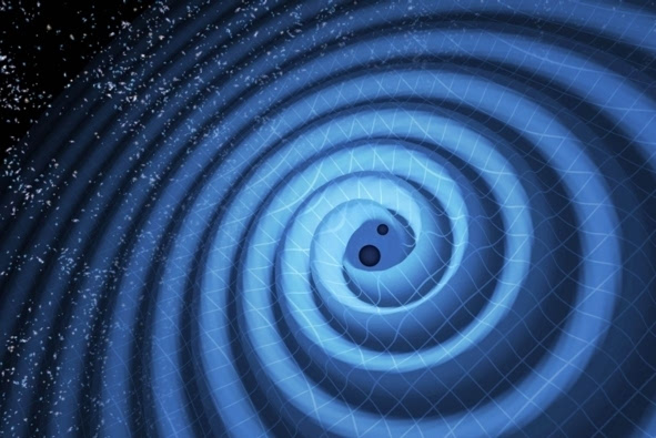 科学家再次探测到引力波信号:源自14亿年前的黑洞合并