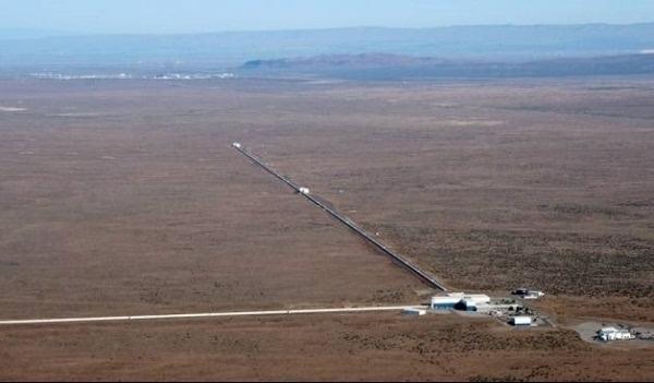 科学家再次探测到引力波信号:源自14亿年前的黑洞合并的照片 - 13