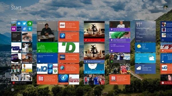 微软的光荣梦想 – Windows 10的第一生产力UWP的照片 - 5