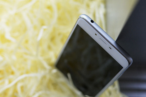 魅蓝3s上手:699元手机也有前置指纹识别啦的照片 - 4