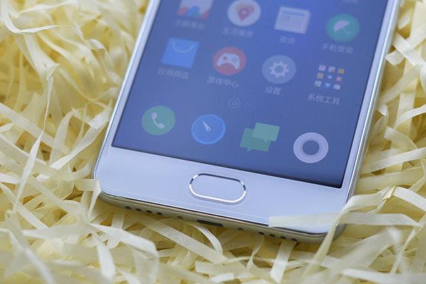 魅蓝3s上手:699元手机也有前置指纹识别啦的照片 - 7