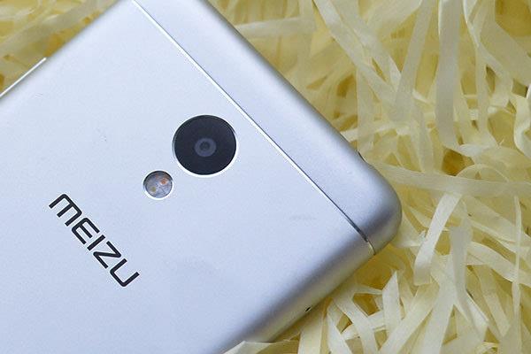 魅蓝3s上手:699元手机也有前置指纹识别啦的照片 - 8