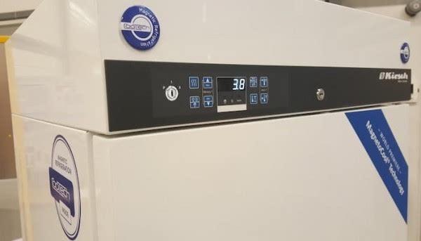 压缩机制冷将成历史 磁制冷冰箱即将商用的照片 - 1