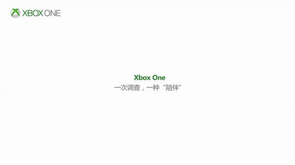 微软有趣实验:玩Xbox One能让家庭更和睦的照片 - 1