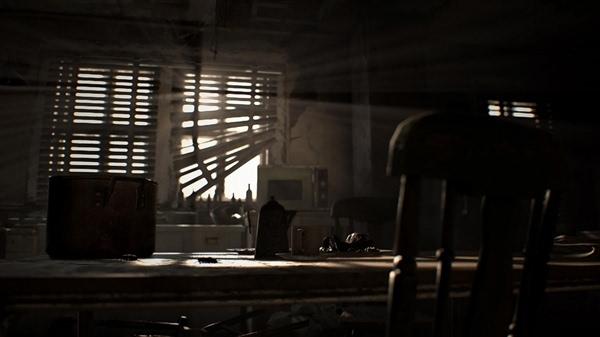 《生化危机7》细节确认:纯恐怖题材 枪战很少的照片 - 2