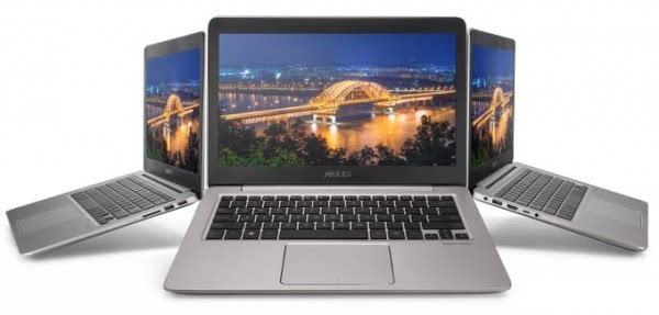 华硕发布Zenbook新品 超薄机身+NVIDIA显卡的照片 - 2