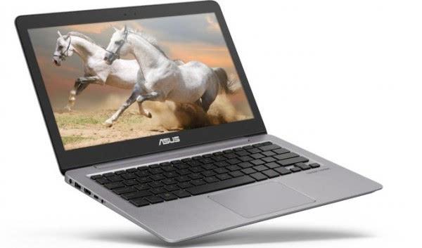 华硕发布Zenbook新品 超薄机身+NVIDIA显卡的照片 - 5