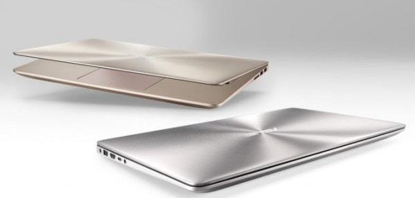 华硕发布Zenbook新品 超薄机身+NVIDIA显卡的照片 - 6