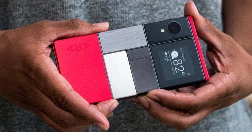 像传统PC一样?模块化手机将再迎曙光的照片 - 4