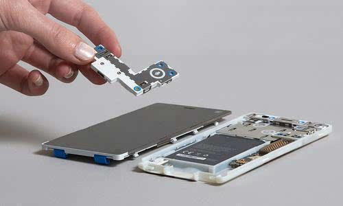 像传统PC一样?模块化手机将再迎曙光的照片 - 6