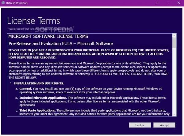 纯净安装Windows 10官方工具使用体验的照片 - 2