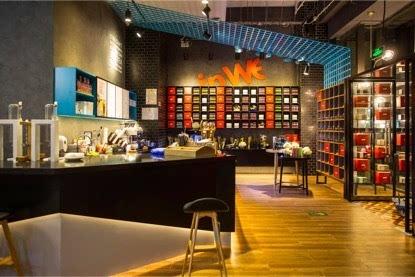 奶茶章泽天产后首次公开亮相 对标星巴克投茶饮品牌的照片 - 2