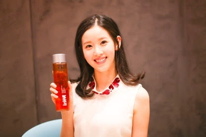 奶茶章泽天产后首次公开亮相 对标星巴克投茶饮品牌的照片 - 3