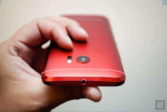 HTC 10夕光红图赏的照片 - 3