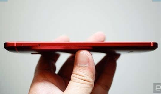 HTC 10夕光红图赏的照片 - 8