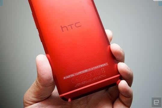 HTC 10夕光红图赏的照片 - 12
