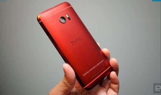 HTC 10夕光红图赏的照片 - 13