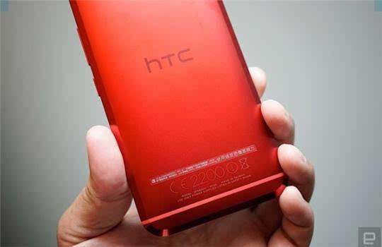 HTC 10夕光红图赏的照片 - 14