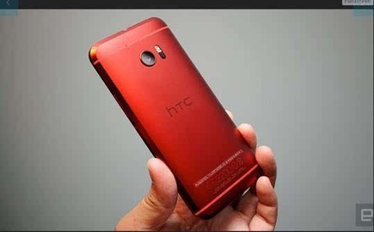 HTC 10夕光红图赏的照片 - 15