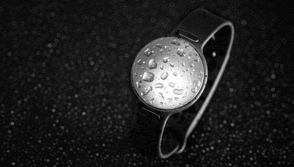 Misfit和Speedo发布Speedo Shine 2游泳活动追踪器的照片 - 2