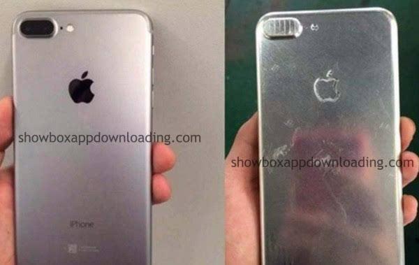 传苹果iPhone 7设计类似于iPhone 6s 明年推全新设计的照片 - 1