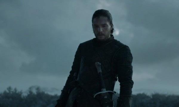 "HBO发布视频解密《权力的游戏》""私生子之战""的照片"