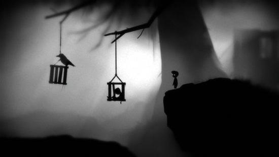 满分游戏《地狱边境》Steam免费的照片 - 2