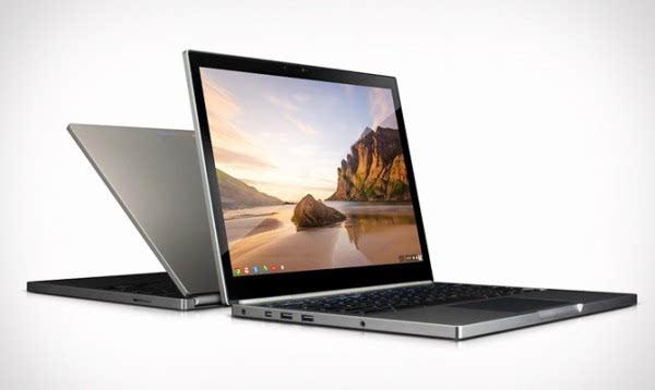 Chromebook兼容安卓就能撼动PC和Mac地位?的照片 - 1