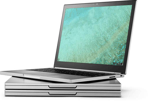Chromebook兼容安卓就能撼动PC和Mac地位?的照片 - 4