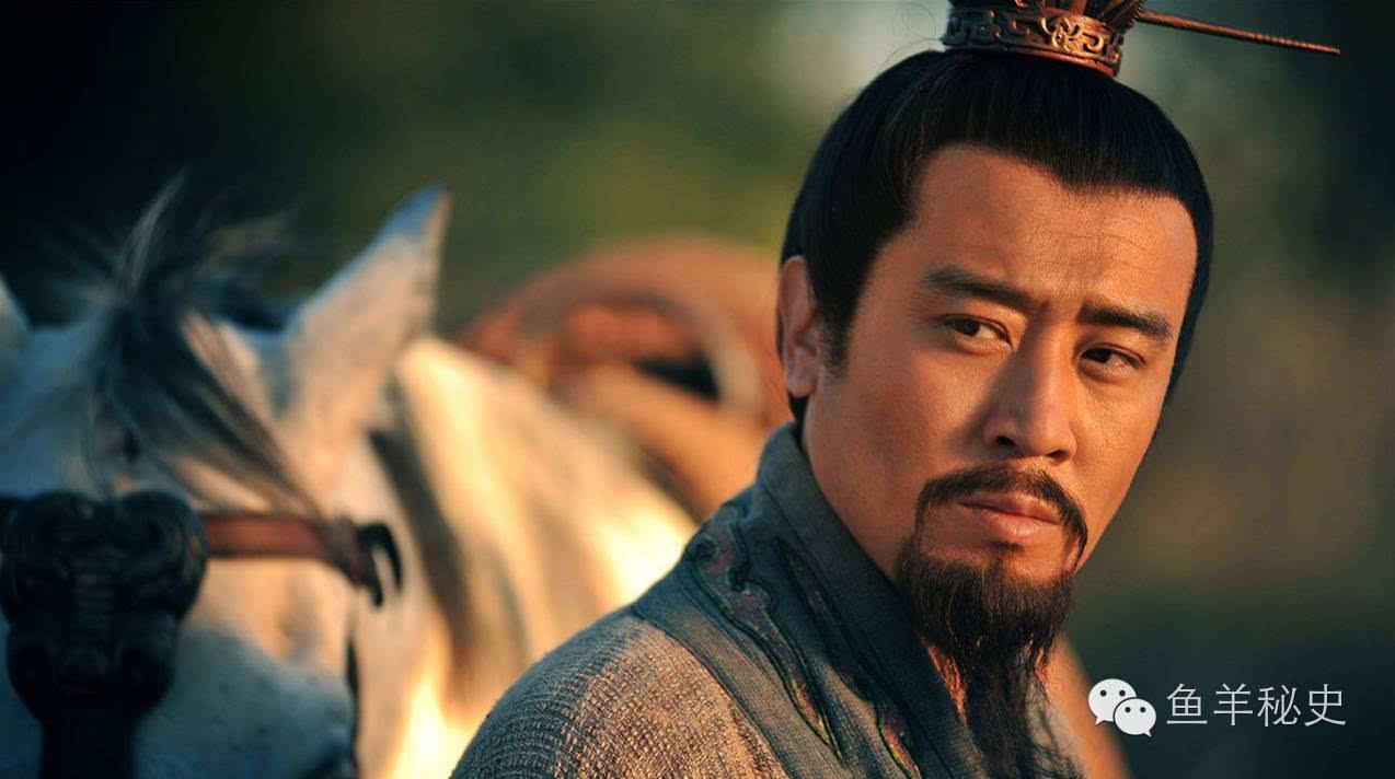诸葛亮究竟为什么选择刘备来辅佐?这其中又有什么不可