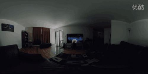 《午夜凶铃》将开拍VR版 感受贞子从电视机中爬出的恐怖的照片 - 5
