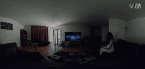 《午夜凶铃》将开拍VR版 感受贞子从电视机中爬出的恐怖的照片 - 6