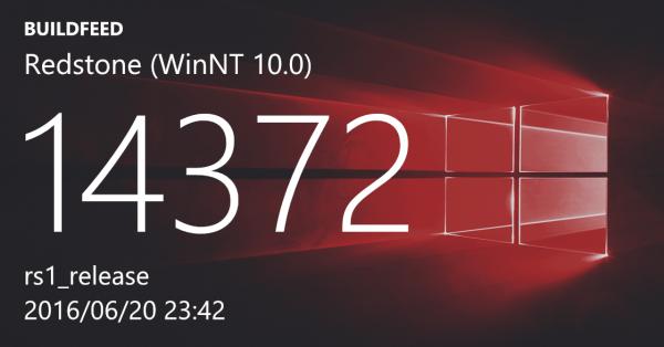 Windows 10 Build 14372发布:新增Evernote扩展的照片 - 1