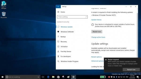 Windows 10 Build 14372发布:新增Evernote扩展的照片 - 3