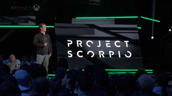 微软:Xbox One/Project Scorpio/Windows 10将实现无缝连接的照片
