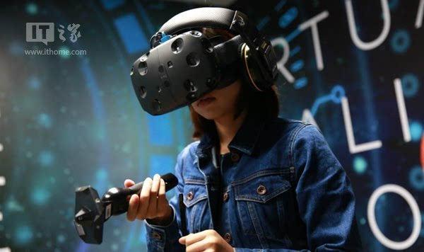 HTC股东为何反对成立VR子公司? AR资讯