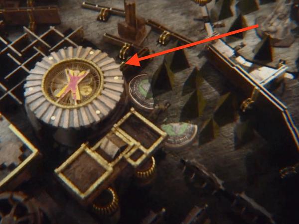 《权力的游戏》第六季你可能会在季终集错过的细节的照片 - 1