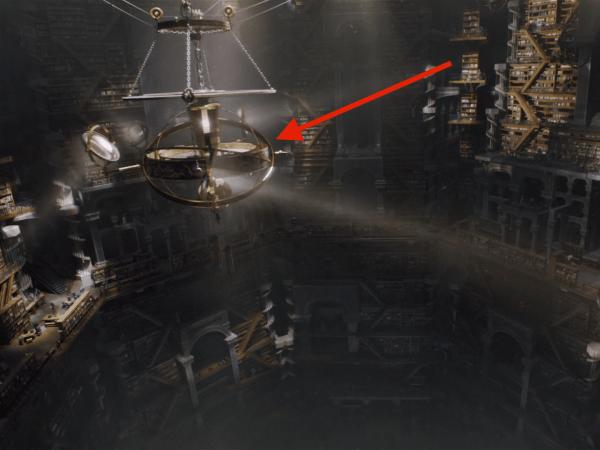 《权力的游戏》第六季你可能会在季终集错过的细节的照片 - 9