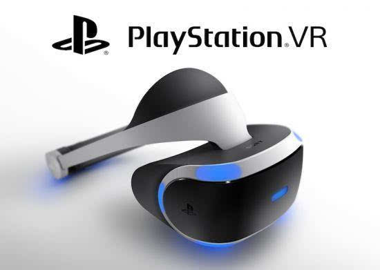 索尼将于7月27日发布国行PS VR的照片 - 1